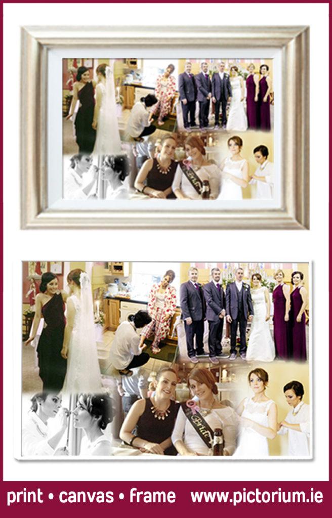 Photo Gifts Engagement Wedding Anniversary The Pictorium Dublin