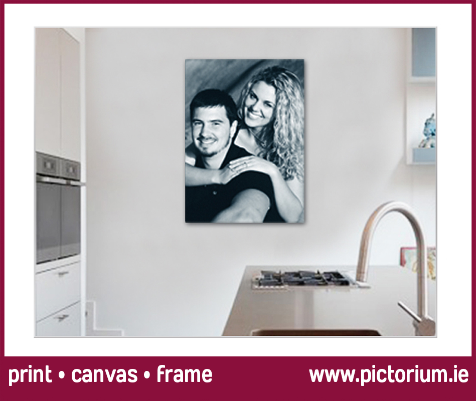 PHOTO GIFTS Engagement Wedding Anniversary - The Pictorium Dublin ...